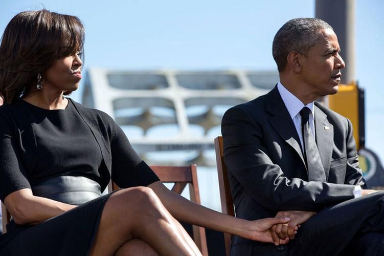 Cuoc song cua vo chong Obama - Michael sau khi roi Nha Trang-Hinh-8
