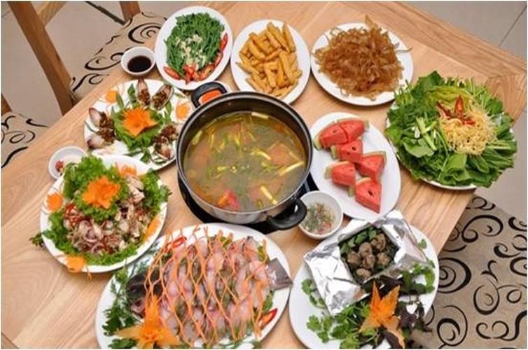 5 cach trang tri mam lau nhin da chay nuoc mieng-Hinh-4
