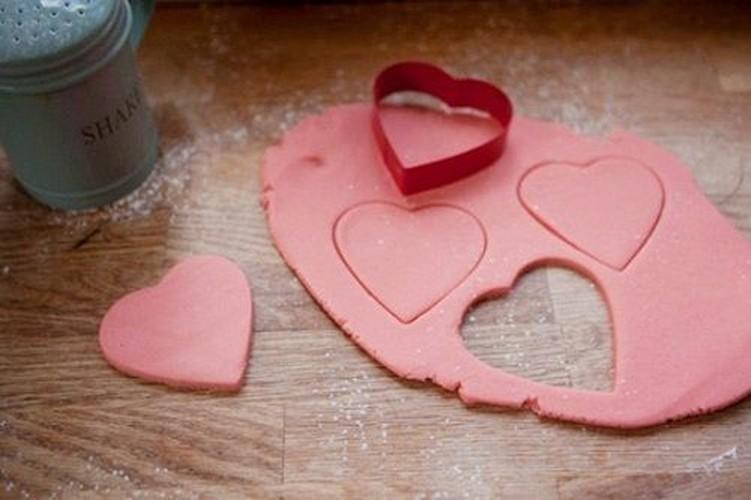 4 mon banh trai tim khien chang rung tim cam dong ngay Valentine-Hinh-2