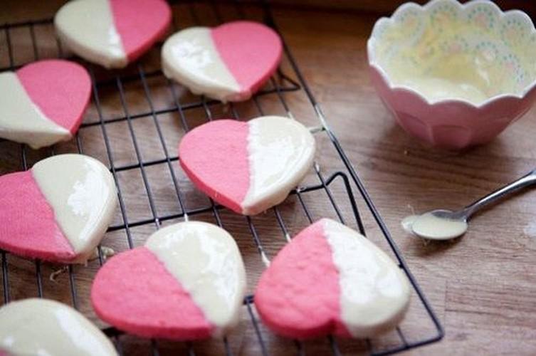 4 mon banh trai tim khien chang rung tim cam dong ngay Valentine-Hinh-3