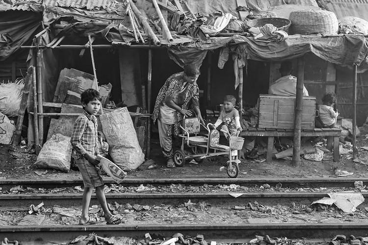Anh doc: Xot xa nhung kiep song ngheo o Bangladesh-Hinh-10