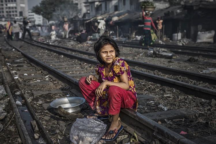Anh doc: Xot xa nhung kiep song ngheo o Bangladesh-Hinh-5