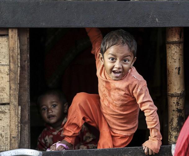Anh doc: Xot xa nhung kiep song ngheo o Bangladesh-Hinh-7