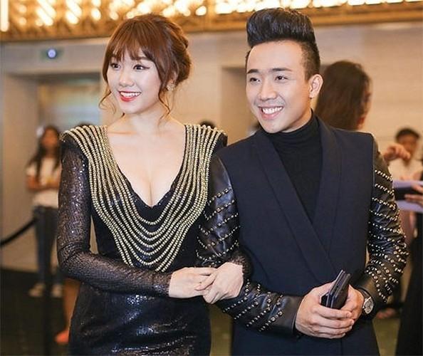 Khoi tai san kech xu cua Tran Thanh va Hari Won