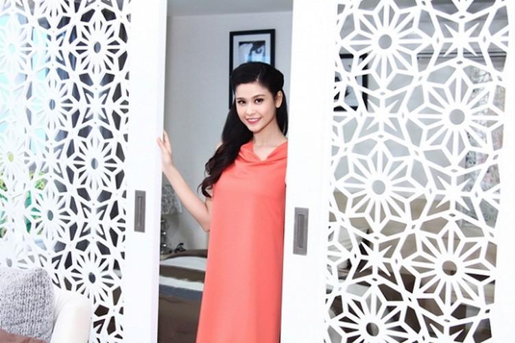 Ngam nha sang chanh Tim mua de lam hoa voi Truong Quynh Anh-Hinh-9