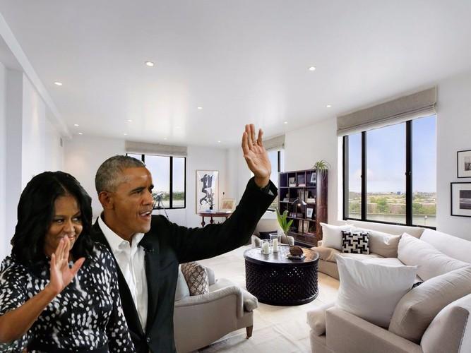 Ben trong penhouse 10 trieu USD ong Obama sap mua