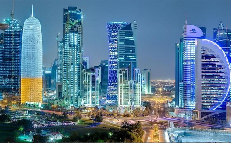 Khong phai Dubai, day moi la quoc gia giau co bac nhat