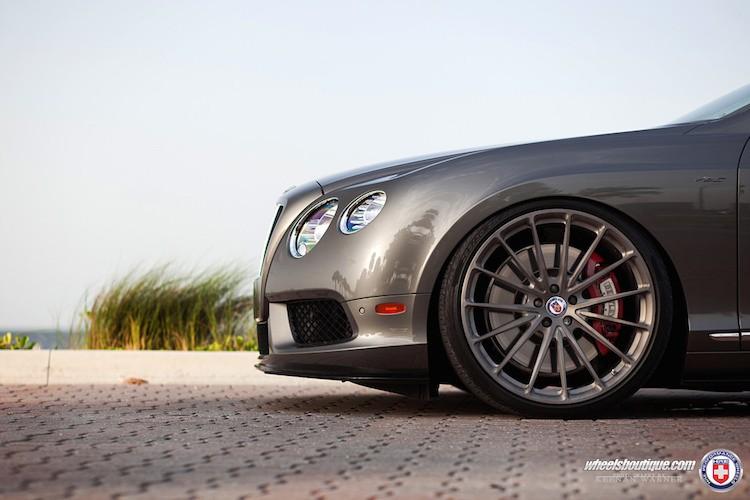 Bentley Continental GTC V8S dang cap the thao voi mam HRE-Hinh-4