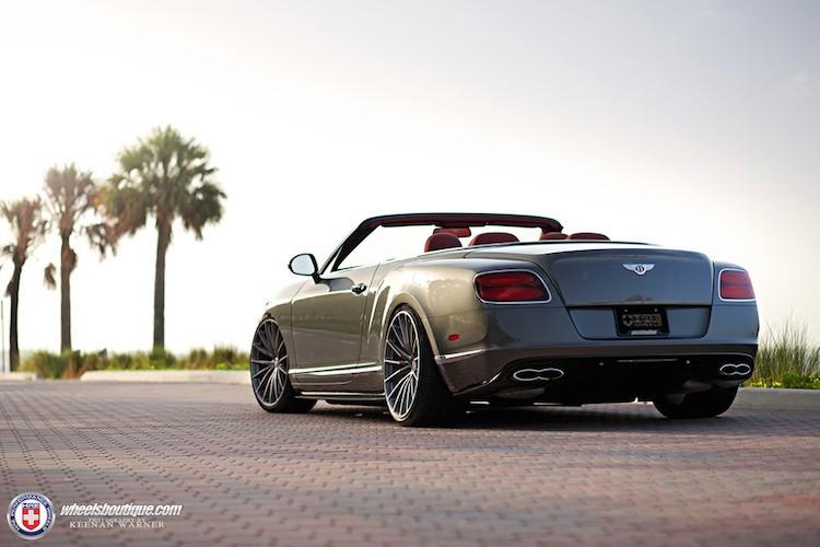 Bentley Continental GTC V8S dang cap the thao voi mam HRE-Hinh-7