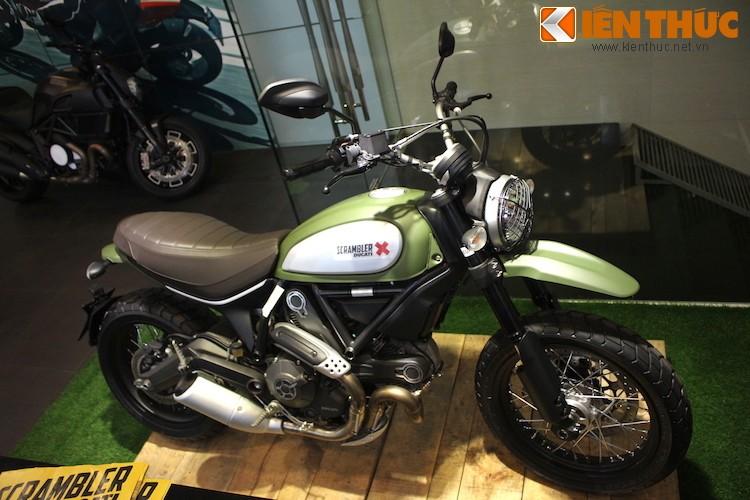 """Chien binh"" Ducati Scrambler Urban Enduro tai Ha Noi-Hinh-12"