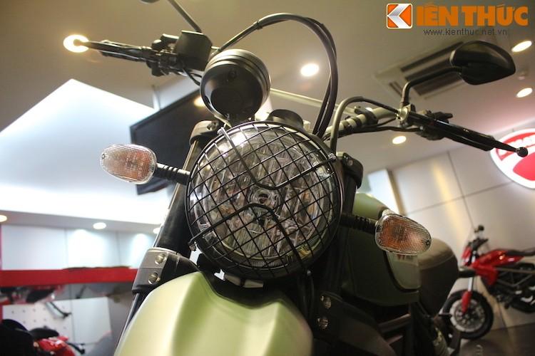 """Chien binh"" Ducati Scrambler Urban Enduro tai Ha Noi-Hinh-6"