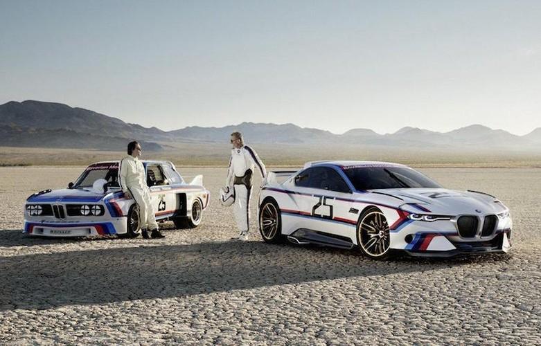 """BMW gioi thieu """"sieu xe the thao, sieu du"""" 3.0 CSL HommageR-Hinh-2"""