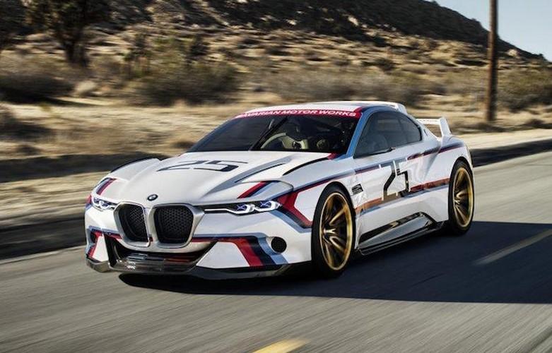 """BMW gioi thieu """"sieu xe the thao, sieu du"""" 3.0 CSL HommageR-Hinh-3"""