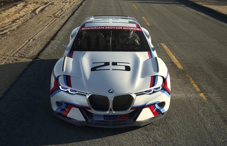 """BMW gioi thieu """"sieu xe the thao, sieu du"""" 3.0 CSL HommageR-Hinh-5"""