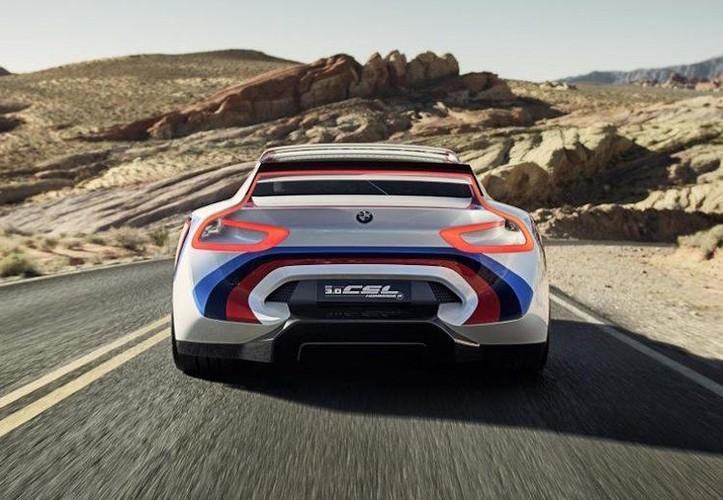 """BMW gioi thieu """"sieu xe the thao, sieu du"""" 3.0 CSL HommageR-Hinh-6"""