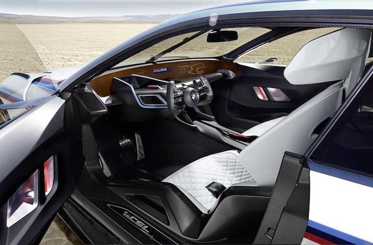 """BMW gioi thieu """"sieu xe the thao, sieu du"""" 3.0 CSL HommageR-Hinh-7"""