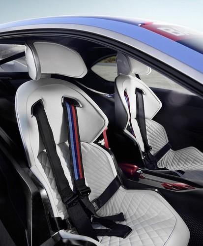 """BMW gioi thieu """"sieu xe the thao, sieu du"""" 3.0 CSL HommageR-Hinh-8"""
