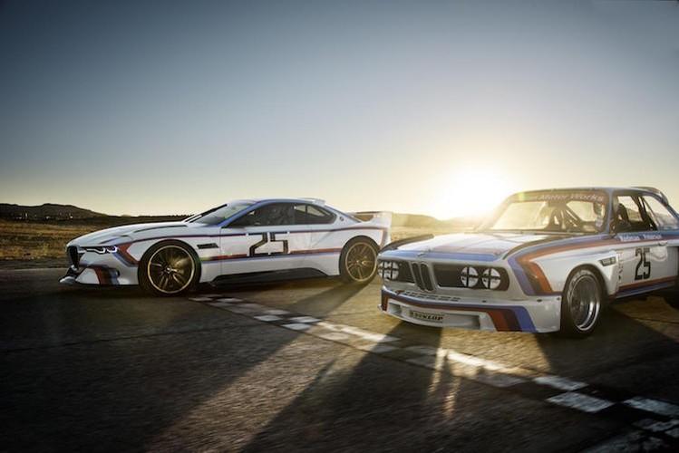"""BMW gioi thieu """"sieu xe the thao, sieu du"""" 3.0 CSL HommageR-Hinh-9"""