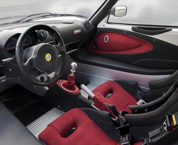 Lotus Exige 360 Cup: Sieu xe Anh Quoc dung may Camry-Hinh-5