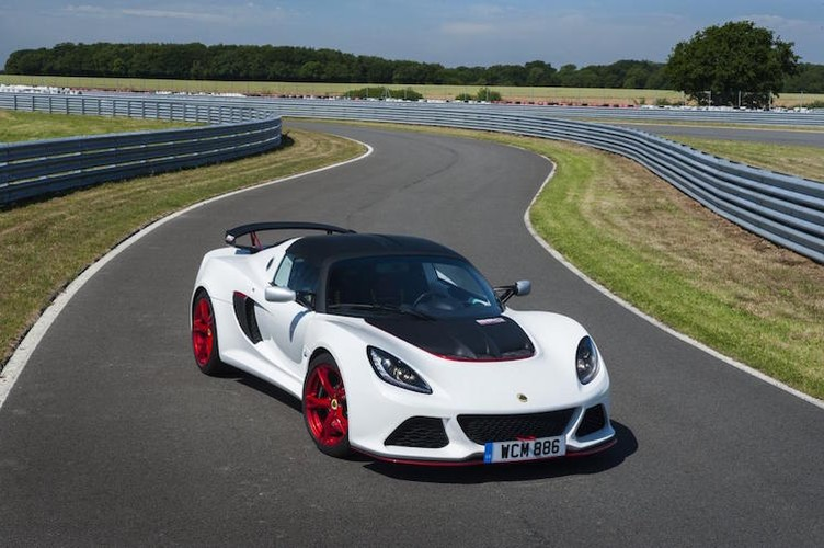 Lotus Exige 360 Cup: Sieu xe Anh Quoc dung may Camry-Hinh-9