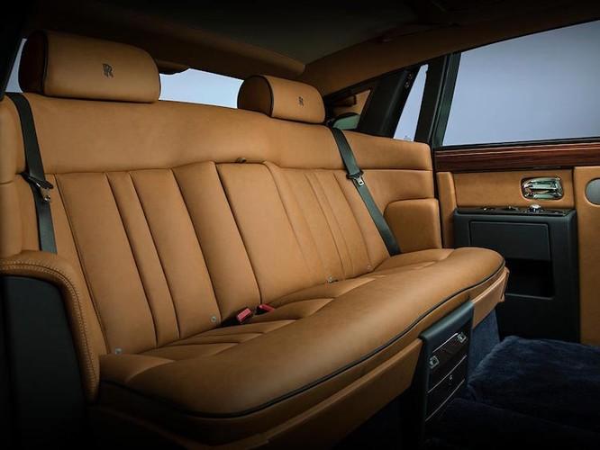 Sieu xe Rolls-Royce Phantom tro lai voi ban dac biet moi-Hinh-6