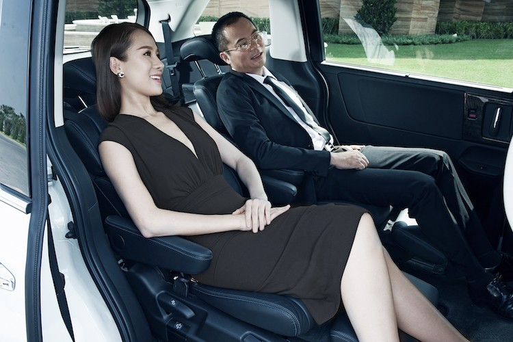 "Honda Odyssey: MPV ""thuong gia"" cho doanh nhan va gia dinh-Hinh-8"