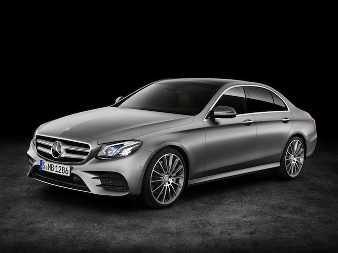 Mercedes E-Class the he 2016 sap ra mat co gi hay?-Hinh-2