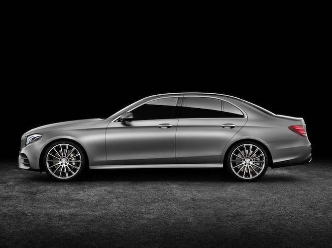 Mercedes E-Class the he 2016 sap ra mat co gi hay?-Hinh-3