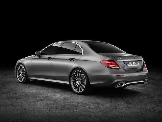 Mercedes E-Class the he 2016 sap ra mat co gi hay?-Hinh-4