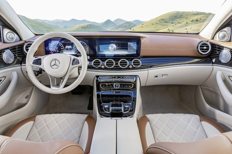 Mercedes E-Class the he 2016 sap ra mat co gi hay?-Hinh-5