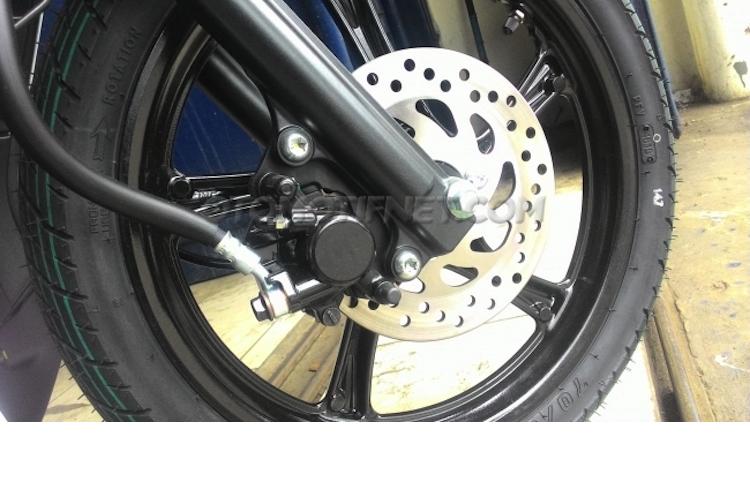 Yamaha ra mat xe tay ga Fino Blue Core gia 25 trieu-Hinh-4