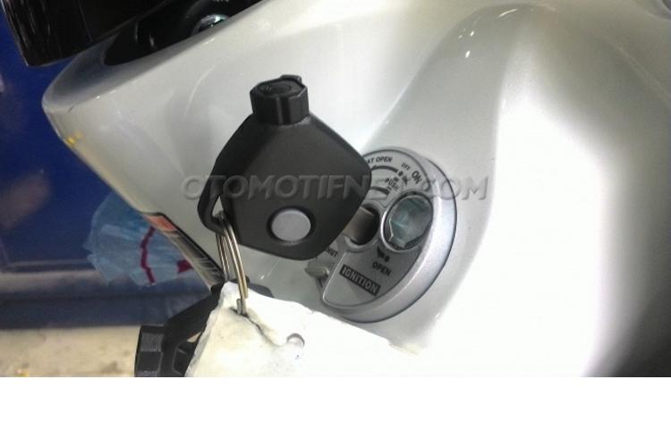 Yamaha ra mat xe tay ga Fino Blue Core gia 25 trieu-Hinh-7