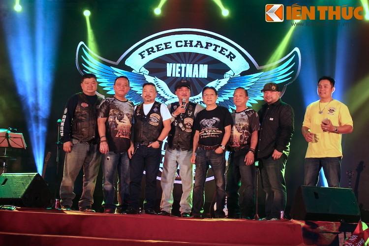 Hang tram biker tu hoi mung sinh nhat Hanoi Free Chapter-Hinh-11