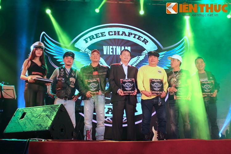 Hang tram biker tu hoi mung sinh nhat Hanoi Free Chapter-Hinh-12