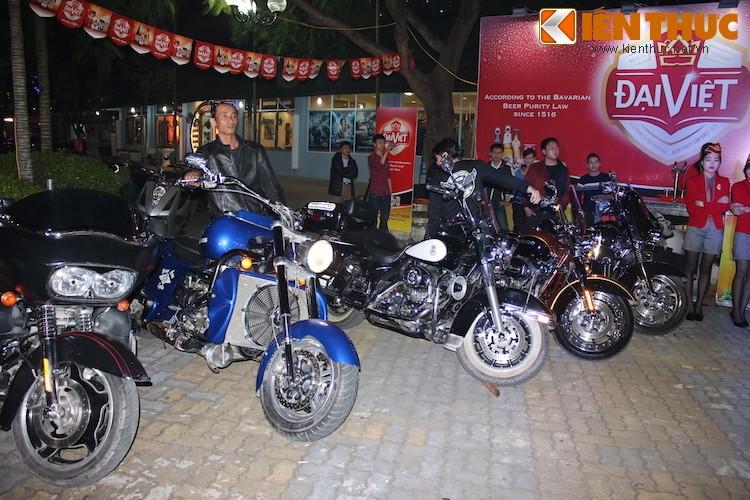 Hang tram biker tu hoi mung sinh nhat Hanoi Free Chapter-Hinh-13