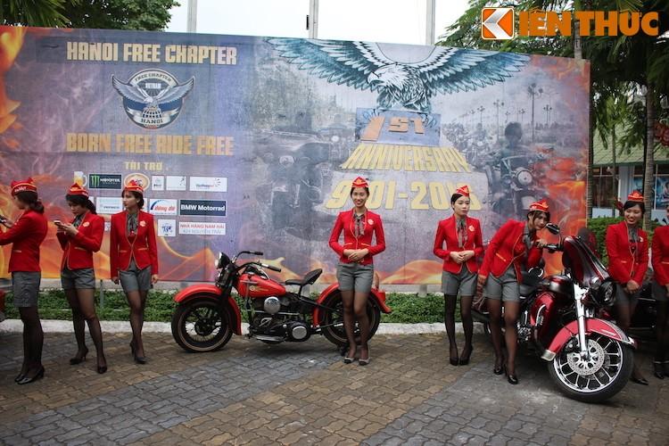 Hang tram biker tu hoi mung sinh nhat Hanoi Free Chapter-Hinh-2