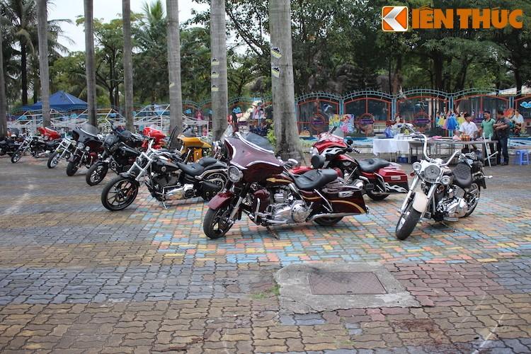 Hang tram biker tu hoi mung sinh nhat Hanoi Free Chapter-Hinh-3