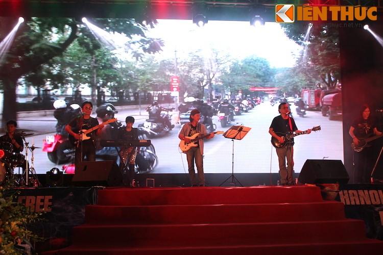 Hang tram biker tu hoi mung sinh nhat Hanoi Free Chapter-Hinh-6