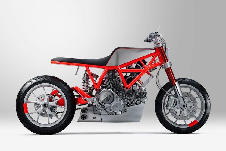 Ban do Ducati Scrambler