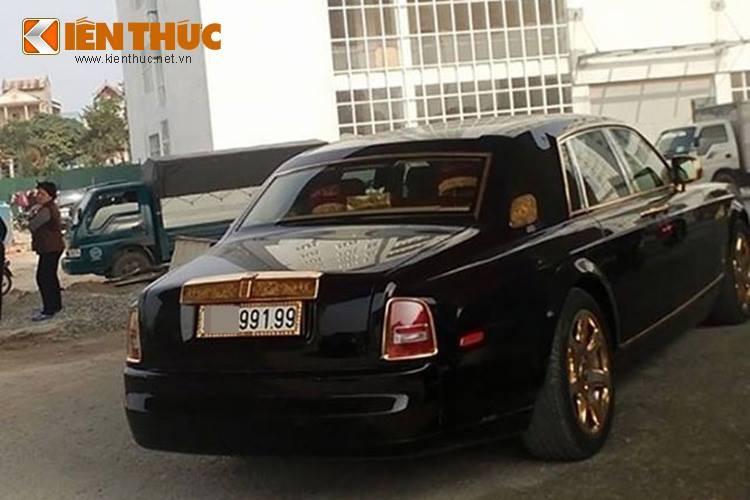 Nhung sieu xe Rolls-Royce tien ty, ma vang cua dai gia Viet-Hinh-10