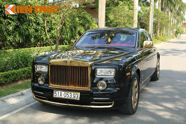 Nhung sieu xe Rolls-Royce tien ty, ma vang cua dai gia Viet-Hinh-13