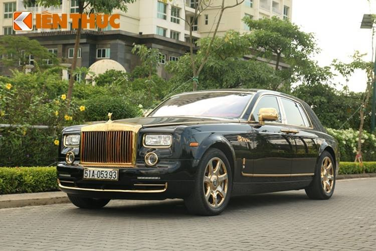 Nhung sieu xe Rolls-Royce tien ty, ma vang cua dai gia Viet-Hinh-14