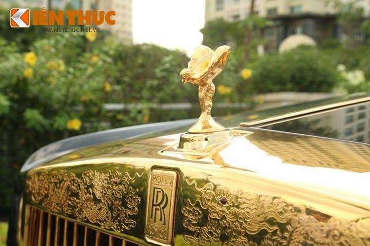 Nhung sieu xe Rolls-Royce tien ty, ma vang cua dai gia Viet-Hinh-16