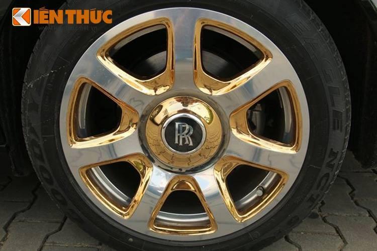 Nhung sieu xe Rolls-Royce tien ty, ma vang cua dai gia Viet-Hinh-18