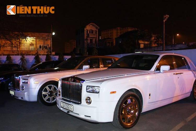 Nhung sieu xe Rolls-Royce tien ty, ma vang cua dai gia Viet-Hinh-2