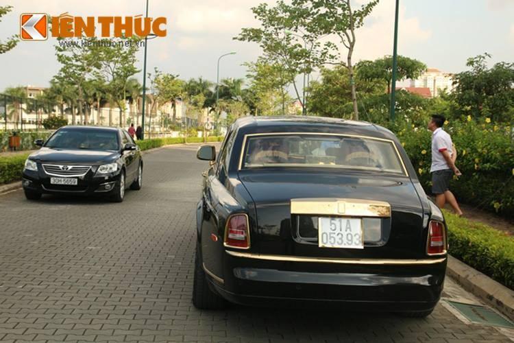 Nhung sieu xe Rolls-Royce tien ty, ma vang cua dai gia Viet-Hinh-20