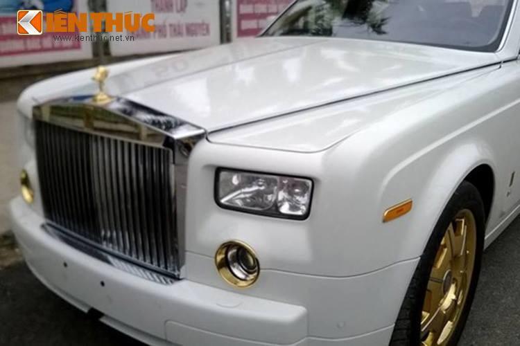 Nhung sieu xe Rolls-Royce tien ty, ma vang cua dai gia Viet-Hinh-3
