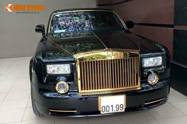 Nhung sieu xe Rolls-Royce tien ty, ma vang cua dai gia Viet-Hinh-8