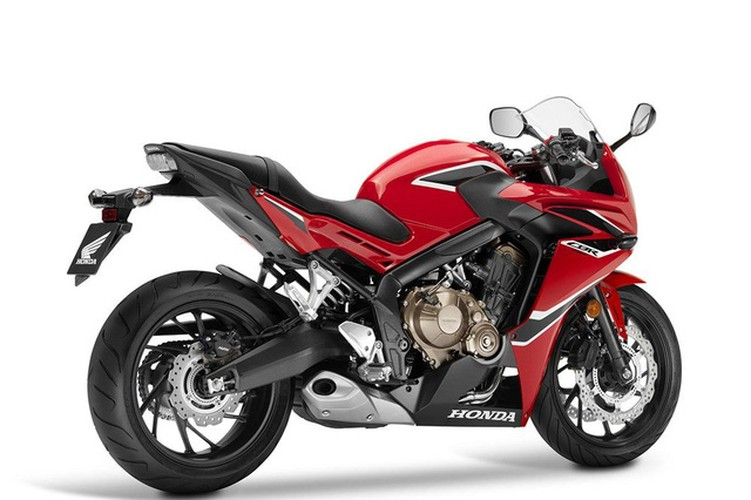 "Honda ""trinh lang"" cap doi moto CBR650F va CB650F 2017-Hinh-3"