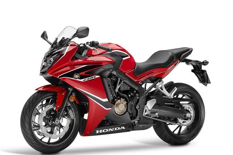 "Honda ""trinh lang"" cap doi moto CBR650F va CB650F 2017-Hinh-5"
